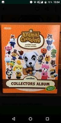 Album animal crossing Armilla, 18100