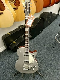 Gretsch electromatic Embrun, K0A 1W1