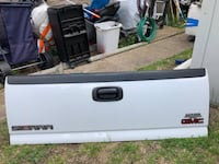 white and gray car roof box Farmers Branch, 75234