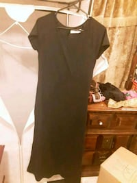 Black maxi dress Cincinnati, 45216