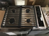 New Wolf 30' Cooktop Stockton