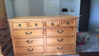 2-piece Bedroom Furniture set Manassas
