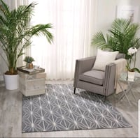 Brand new area rug 3'11x5'3 Mississauga, L5J 4E6