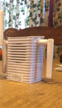 Ring chime pro and wi fi extender Baltimore, 21222