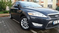 Ford - Mondeo - 2009 8505 km