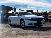 Dodge Charger 2015 Las Vegas