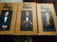 The god father collections Donna, 78537