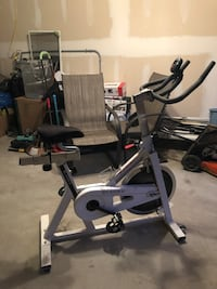 gray and black elliptical trainer Vaughan, L4J 0C4