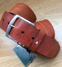 Tommy Hilfiger Brand New Belt 90cm. GENUINE!