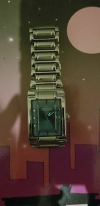 Kenneth Cole watch with link bracelet