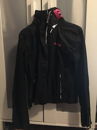 Bench Jacket 550 km
