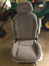 Seat from a SUV , or maybe a Car , Van , Not sure Midwest City, 73110