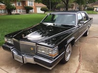 Cadillac - Brougham - 1992 Fort Washington, 20744