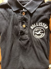Polo hollister  Arpajon, 91290