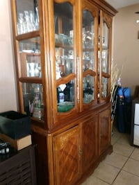China cabinet North Las Vegas, 89031