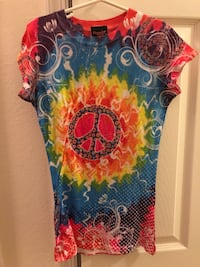 Hippie shirt  Rockville