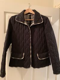 Burberry quilted jacket Toronto, M4S 1V7