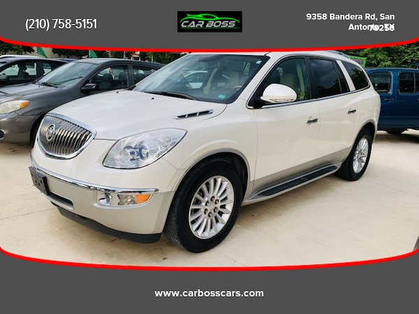 2012 Buick Enclave For Sale >> Used 2012 Buick Enclave For Sale