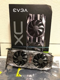 EVGA 2070 XC Washington, 20024