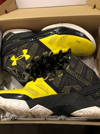 Under Armour CURRY 2 (Basketball Shoes) Markham, L6E 1R2