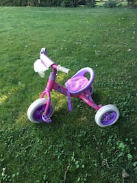 toddler's pink and purple trike East Gwillimbury, L0G 1V0