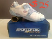 Skechers Youth size.