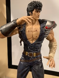 Prime 1 Studios 1/4 Statue - Ken Fist of the North Star Rockville, 20850