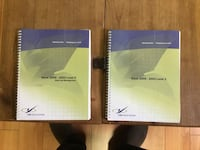 Excel training manuals. Maybe be old but still for 95 % of today's excel. Cambridge, N3C 1C1