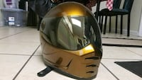 Helmet size medium candy painted  Modesto
