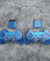 Playstation Wireless Controllers (2) Eugene, 97402