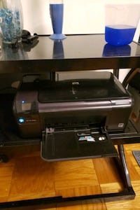 Hp photosmart  printer all in one modle#C4780
