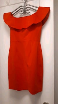 Babaton Emery dress (size:0) Toronto, M4V 0A2