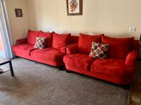Couches Sebring, 33870