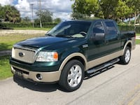 Ford - F-150 - 2008 Fort Lauderdale