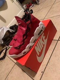 Nike Air More Money Tuscaloosa, 35401