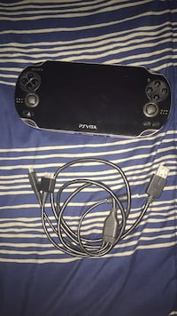 PlayStation Vita w/ charger Silver Spring, 20906