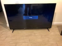 Vizio LED Smart TV 55 inch with remote and Tv mount Las Vegas, 89129