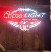 Beer Neon Lights $300 for all 3 (FIRM) Pasadena, 91103