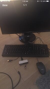 keyboard, and mouse and HDMI port Kitchener, N2E 3Z5