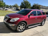 Buick - Enclave - 2009 CXL Fully Loaded Lakeland