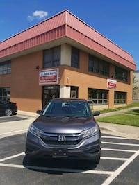 2016 - Honda - CR-V clean title clean carfax
