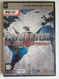 Conflict Global Storm Jeu PC Arras, 62000