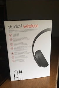 Brand NEW Beats Studio3 Wireless