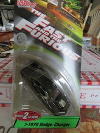 Racing Champions Diecast The Fast and the Furious Cars RARE Guelph