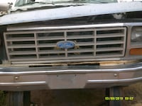 1980 Ford F-100 Grille (PARTING OUT) El Paso