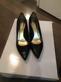 Black Nine West Pumps Mississauga, L5J