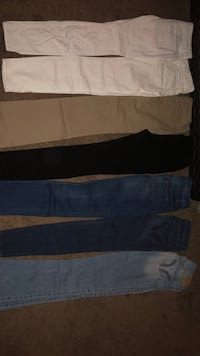 Size 1 pants Exeter, 93221