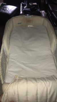 Baby bed Raleigh, 27606