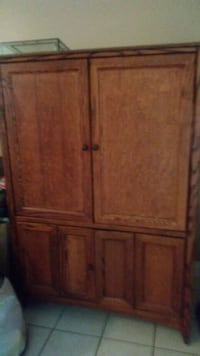 Armoire Belle Chasse, 70037