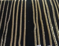 10k yellow gold all size and price